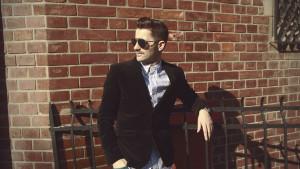 Adrian Sina - blog - costum de catifea - 5