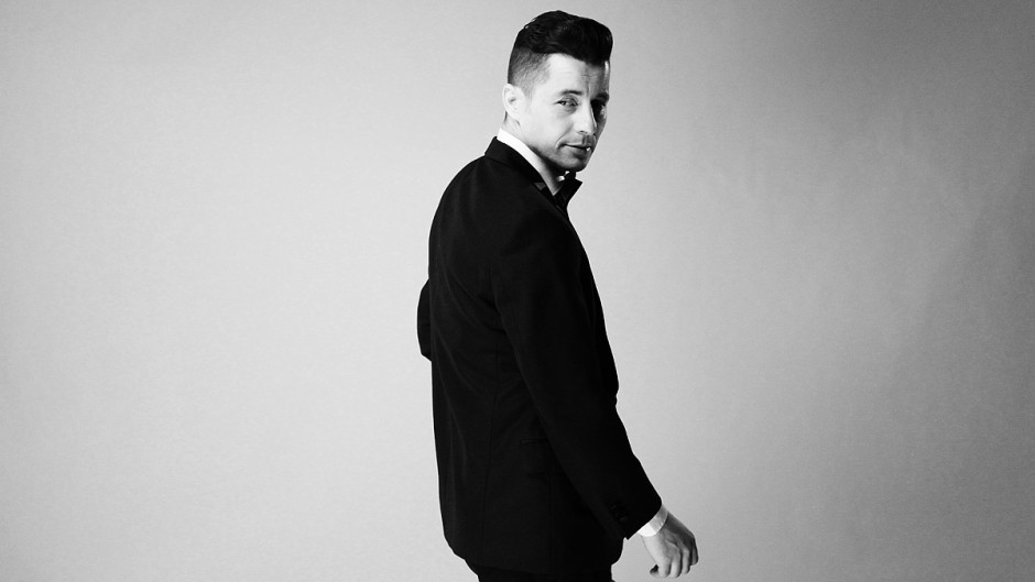 Akcent - Black and white - 3